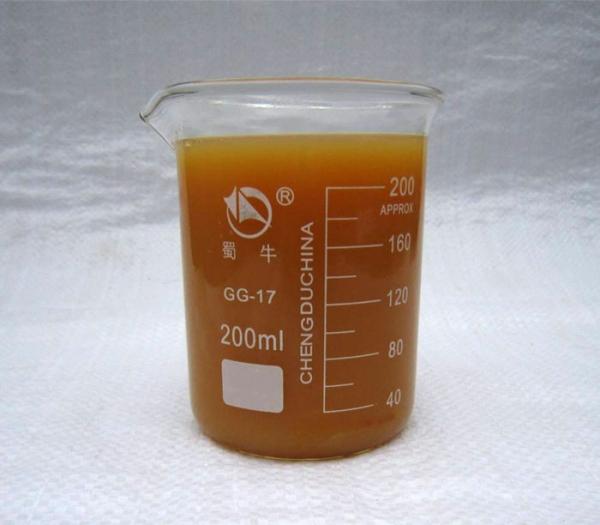 聚合氯化铝溶液